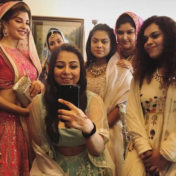 sonam kapoor wedding pics