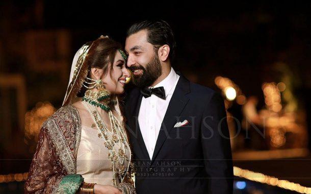 Iman Ali wedding pics, Mehndi, Barat, and Reception Pics