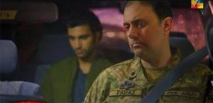 Captain Faraz Alpha Bravo Charlie